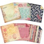 7 Gypsies Assorted Papers
