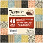 Papers by 7 Gypsies