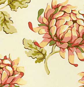 Freshcut by Heather Bailey - [PWHB030] Painted Mum Cream