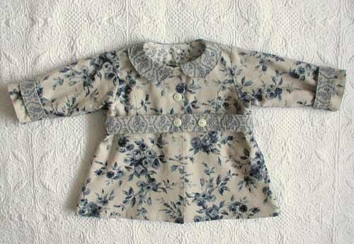 Vintage Threads - Nantucket Jacket - Image 2