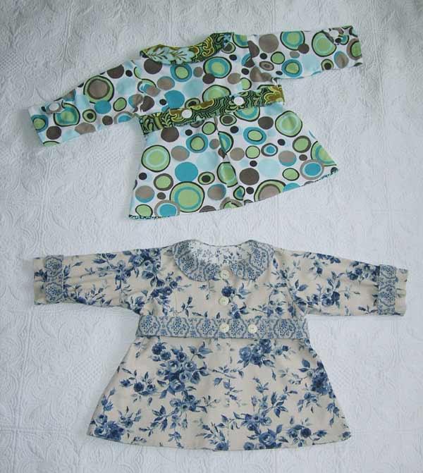 Vintage Threads - Nantucket Jacket