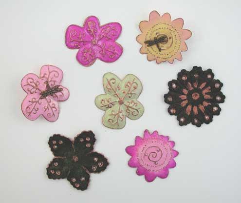 The handmade flower paper flowers prima paper flower tutorial joggles mightylinksfo