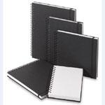 Journals, Sketchbooks, Paper