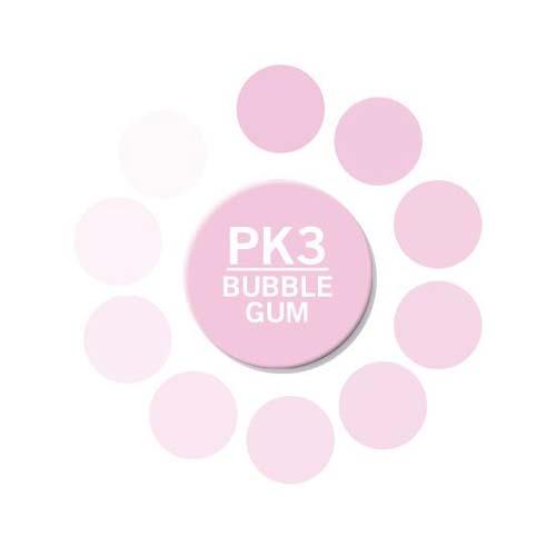 Chameleon Color Tone Marker Pen - Bubble Gum