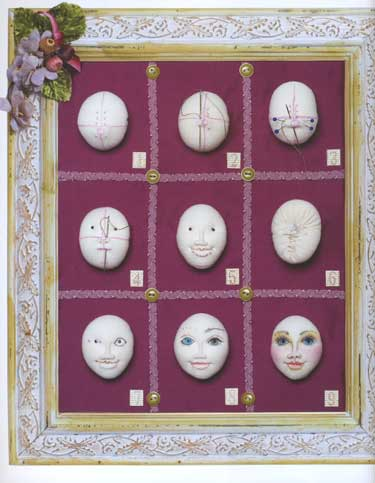 Cloth Doll Artistry - ON SALE! - Image 6
