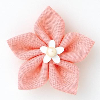 Clover Kanzashi Flower Maker - [8491] Pointed Petals Extra Small - Image 2