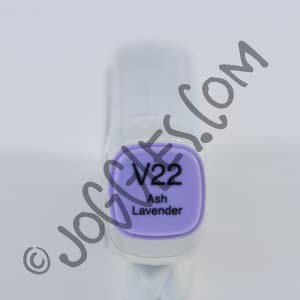 Copic Various Ink Refill - Ash Lavender [V22]