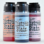 Tim Holtz Distress Stains