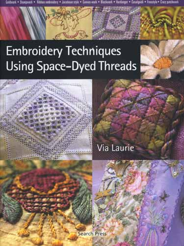 DVD EMBROIDERY INSTRUCTIONAL