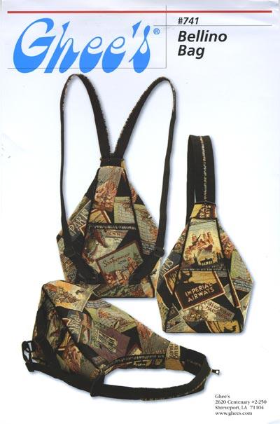Ghee's Bellino Bag