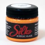 Silks Acrylic Glaze by LuminArte