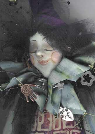 JU - Witch Hazel - Image 2