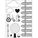 On Sale KaiserCraft Clear Stamps