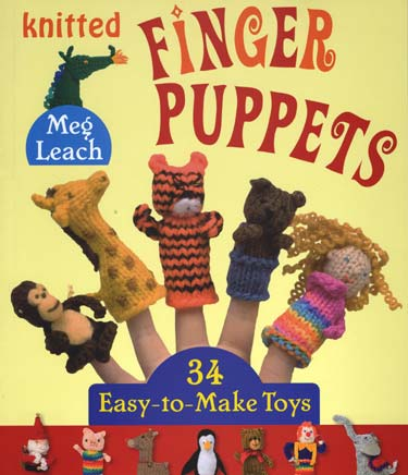 finger puppet: Crafts, Patterns & Tutorials - Craftster.org