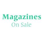 On Sale - Magazines
