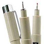 Micron Pigma Pens