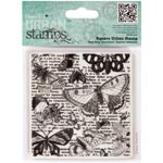 Docrafts Papermania Stamps