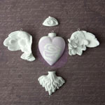 Relics & Artifacts by Sandra Evertson & Prima