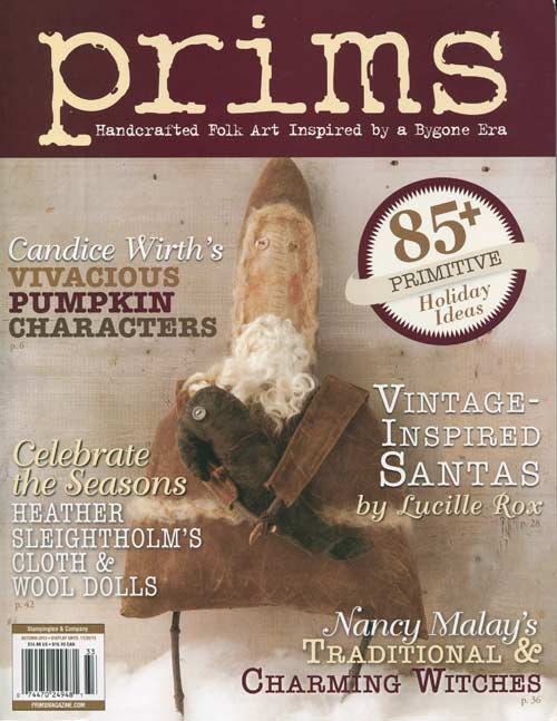 Prims - Autumn 2013 - ON SALE!