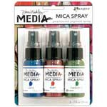 Ranger Mica Sprays