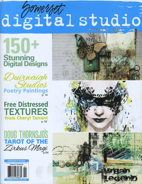 Somerset Digital Studio - Spring 2015