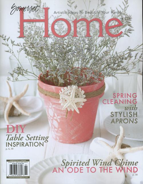 Somerset Home - Volume 10