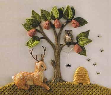 Embroidery Supplies - Stumpwork Supplies - Jane Nicholas Embroidery