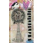 Suzi Blu Clear Stamps