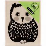 Hero Arts - [F5725] Baby Owl