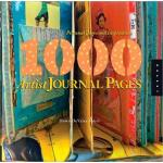 1,000 Artist Journal Pages - ON SALE!