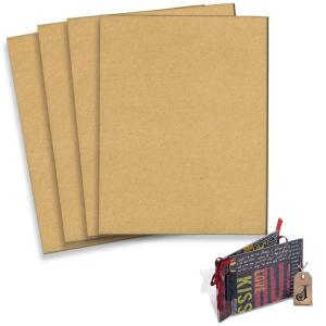 """7 Gypsies Book Board - 8 1/2"""" x 11"""" [11090]"""
