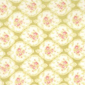 Fresh Cottons - Apple Green [20132-17]