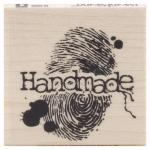 Inkadinkado - [60-00803] Handmade Fingerprint