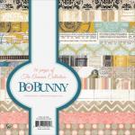 "BoBunny 6"" x 6"" Paper Pad - The Avenues [14817905]"