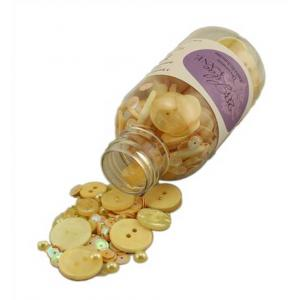 28 Lilac Lane Bottle Embellishment Kit - Hello Sunshine