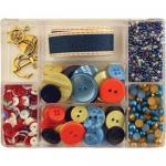 28 Lilac Lane Embellishment Kit - Adventure At Sea