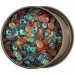 28 Lilac Lane Sequin Tin - Pastels