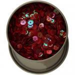 28 Lilac Lane Sequin Tin - Reds