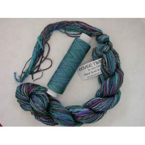 Oliver Twists Two of a Kind - 57 Oil Slick