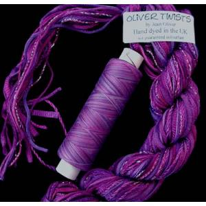 Oliver Twists Two of a Kind - 05 Scottish Heather