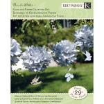 K & Company Flora & Fauna by Brenda Walton - [599758] Garland Paper Crafting Kit