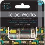 Tape Works Accent Tape - [SCT2102] Arrows