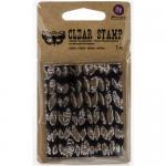 Finnabair Clear Stamps - Basket [961824]