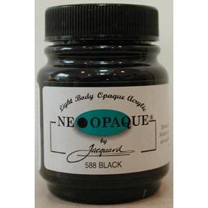 Neopaque - 588 Black
