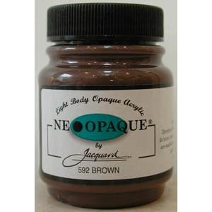 Neopaque - 592 Brown