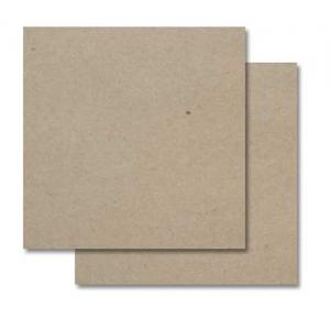 """Joggles 6"""" x 6"""" Chipboard Sheets - 12 Pack"""
