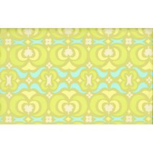 Midwest Modern by Amy Butler - [AB23] Garden Maze - Lime