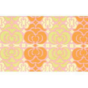 Midwest Modern by Amy Butler - [AB23] Garden Maze - Pink