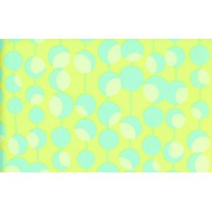 Midwest Modern by Amy Butler - [AB26] Martini Dots - Lime