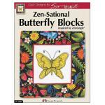 Zen-Sational Butterfly Blocks [0809]